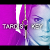 """Doctor Who Rose: """"Tardis Key"""""""