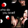 samsom: who do you love
