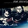Nagase/Alba - soul society