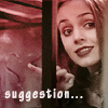 Jacqui: buffy faith suggestion