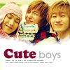sujuli3nne: cuteboys