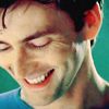 DW: Ten/David smiles ...