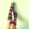 Becky: I have socks like these. ilthem.