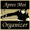 The Apres Moi Organizer
