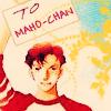 Maho-chan: mahochan/Tsukasa/to