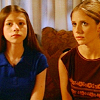 Dawn Summers: with buffy