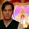 Moulin Rouge/McGregor Love!