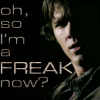 Sam Winchester (played by Dréa)