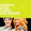 M: Jazz Squares