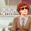 Grace: simon amstell is cool