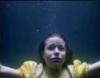 Violet Tigress: drowning