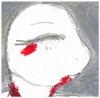 Weak/wounded/bleeding