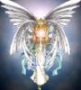 Seraph artwork