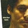 Simon Tam - Doctor Tam