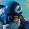 Comics - Bullseye