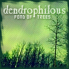 dendrophilous