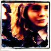 Hermione Elizabeth Granger: silly face!