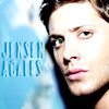 Demona: Jensen Ackles