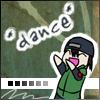 Toboe LoneWolf: [Naruto] Hayate: dance!