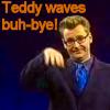 teddy greg