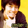 FukuJun - smile