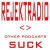 Other podcasts suck