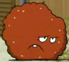 The Heavy Metal Matador: Meatwad