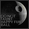 Happy Fun Ball
