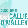 Callie O'Malley