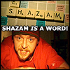 Red: Spaced - Tim Shazam