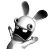 Кролик!