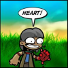 N.G. Woosh: Heart!