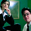 Barbara: Lois and Clark Team