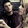 moonlight: Dean/Jo