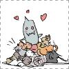 FMA: Al + kittys