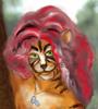 тигрёнка
