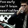 Dean - Coffee