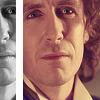Eighth Doctor -- silvernatasha