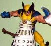 Wolverine Dalek