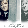 Third Doctor -- songstresslenne