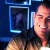 CSI - Nick smile