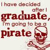 quirkie: pirate