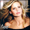 Buffy Anne by Anne