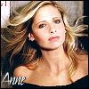 Buffy Anne by Anne