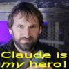 Rick Sanchez C154: Claude official