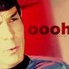 spock oooh