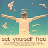 Nozhkina: set yourself free