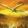 Tsuzuki's bird