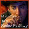 rodeofuckup