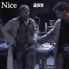 Kaz: Nice Ass (Cameron/Daniel)